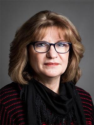 Donna Petiford