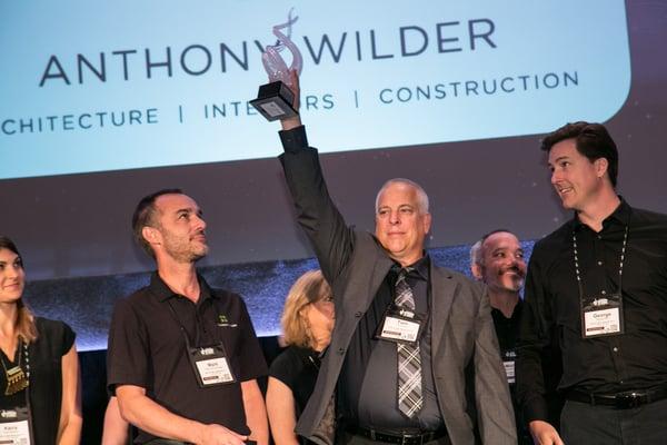 Anthony Wilder #5