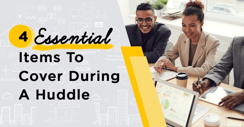 4_essential_items-huddle