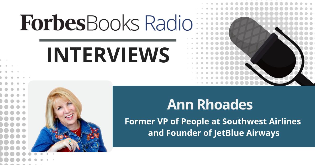 Ann Rhoades (3)