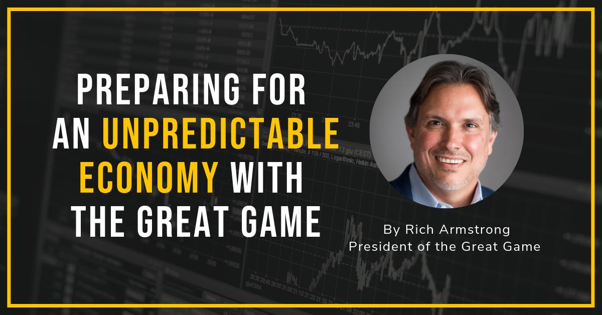 Preparing for an unpredictable economy