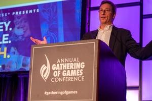 Loren Feldman Gathering of Games 2019