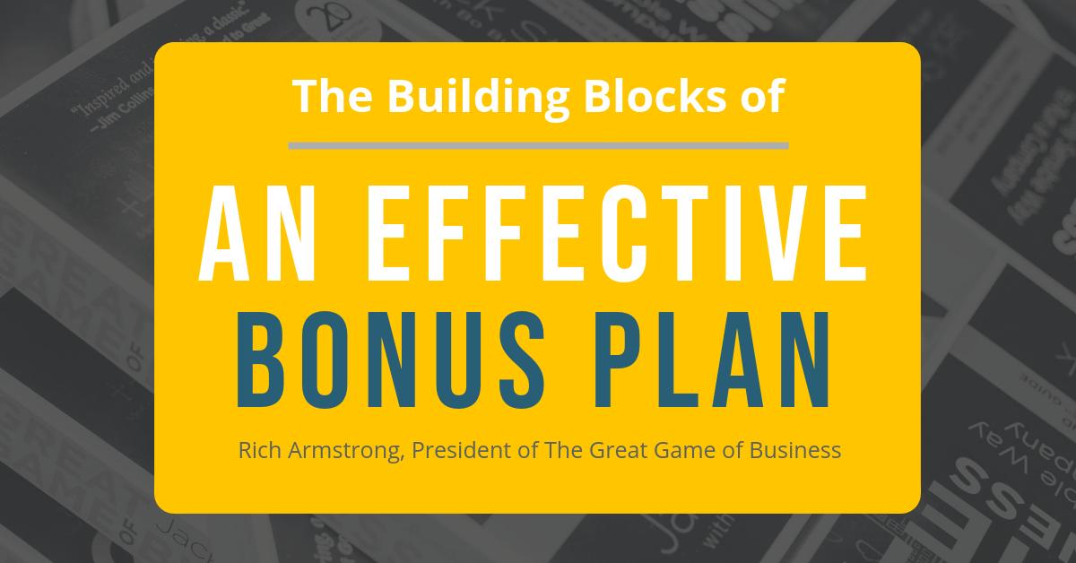 building blocks-bonus plan SM