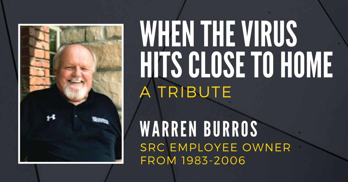 Warren Burros