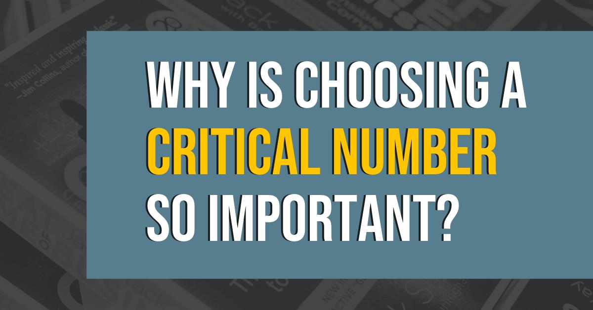 Why choosing a CN (3)