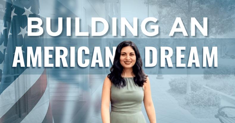 Building An American Dream (1)