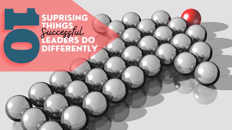 10 surprising things