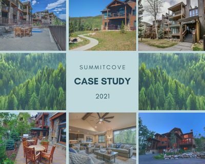 Summit Cove Case Study