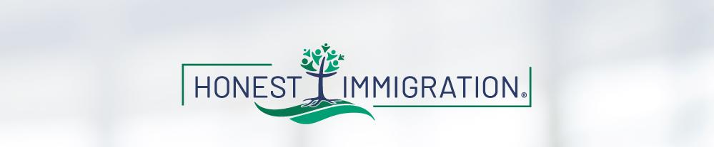 Honest Immigration Graphic