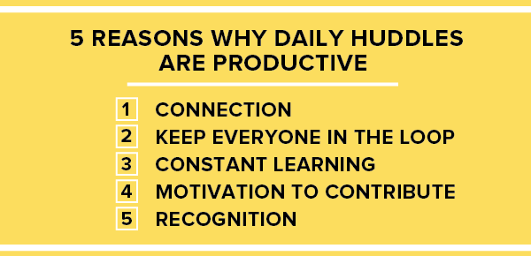 5 reasons why daily huddles are productive-01