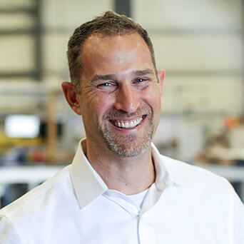 Kevin Maugeraug - BIO