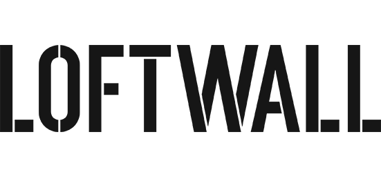 LOFTWALL Logo tall