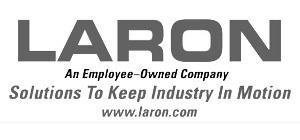 Laron Inc. Logo
