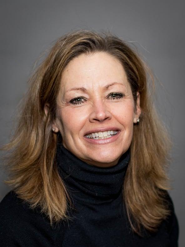 Michele Bridges - Headshot