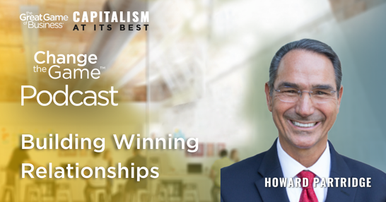 Podcast_Building Winning Relationships