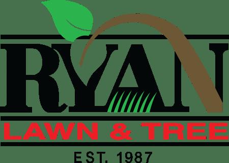 Ryan Tree Lawn Logo