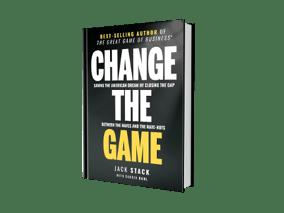 Change The Game Single (480)
