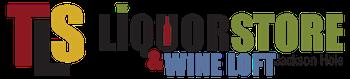 The Liquor Store of Jackson Hole Logo