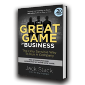 The_Great_Game_of_Business_Book