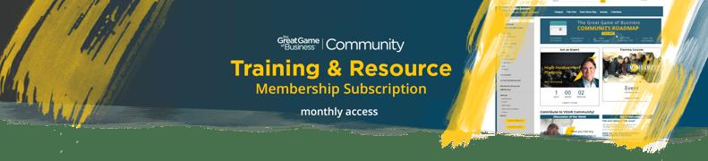 Training & Resource Membership Subscription Landing Page2