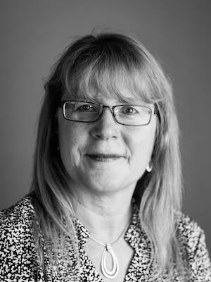 Ann Casstevens