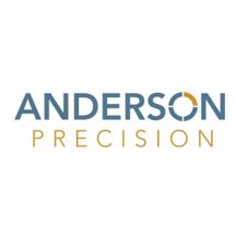 anderson precision-1