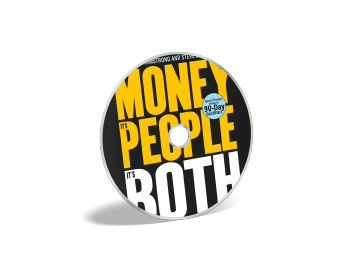 Its Money Its People Its Both Audiobook