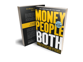 Its Money Its People Its Both First Edition