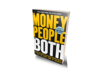 Its Money Its People Its Both Preview Edition