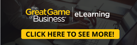 The Great Game of Business eLearning