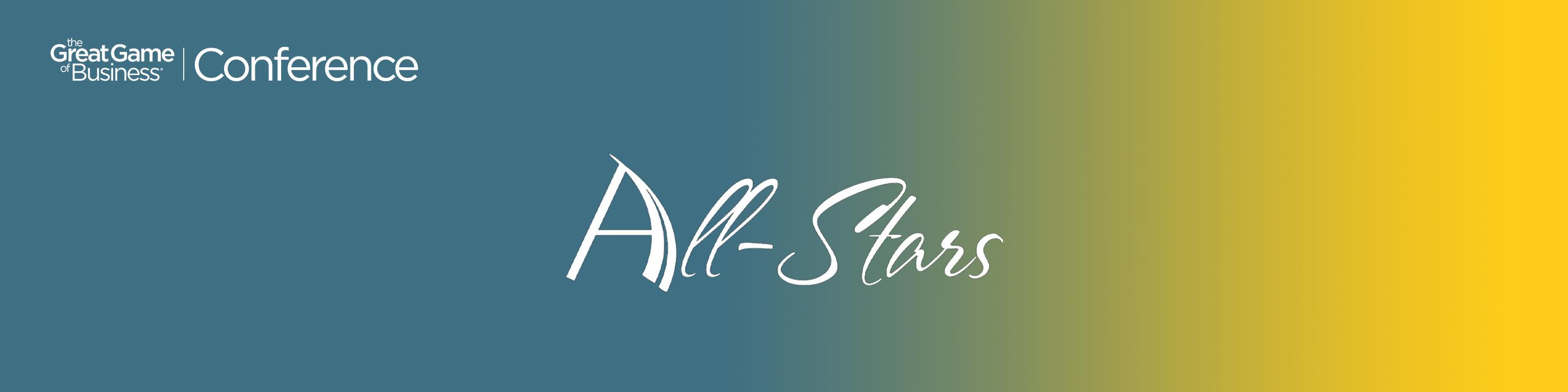 All=Star Landing Page Header
