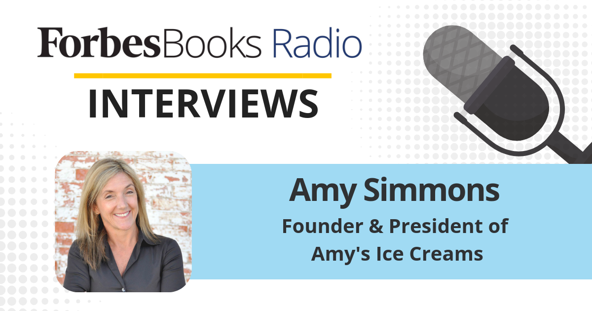 "Amy's Ice Creams: ""...The Best Job People Ever Had"""