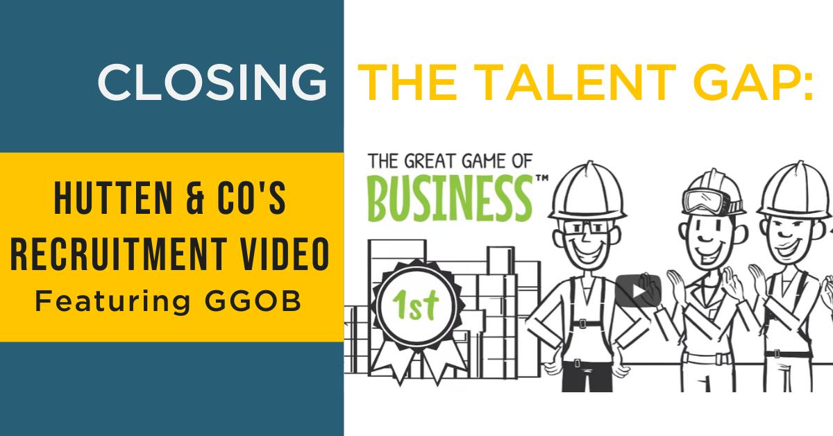 Closing the Talent Gap at Hutten & Co