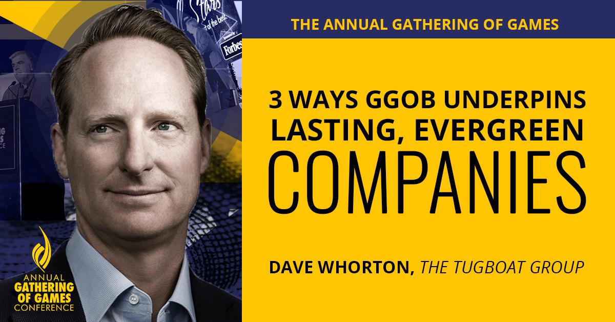 3 Ways GGOB Underpins Lasting, Evergreen Companies