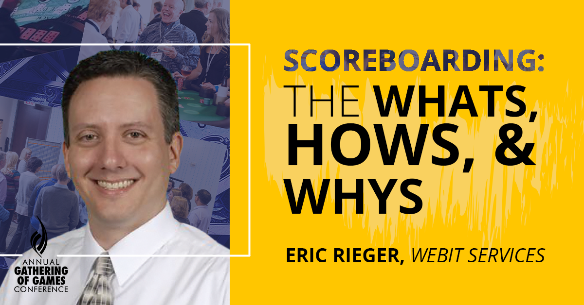 Scoreboarding: The Whats, Hows and Whys