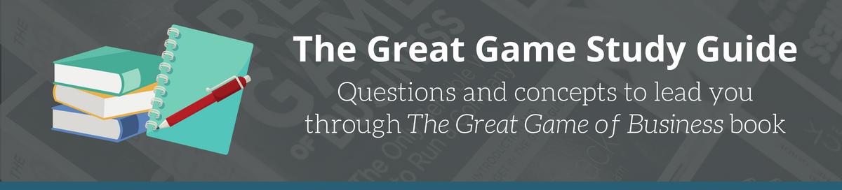 GGOB study guide blog