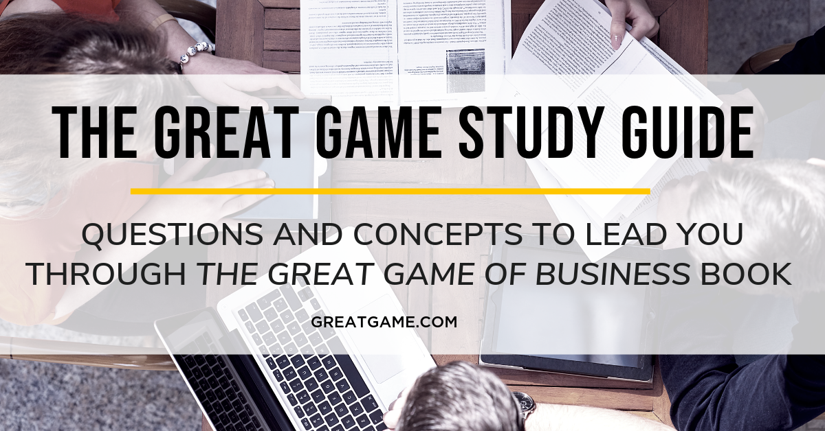 Great Game Study Guide (1)