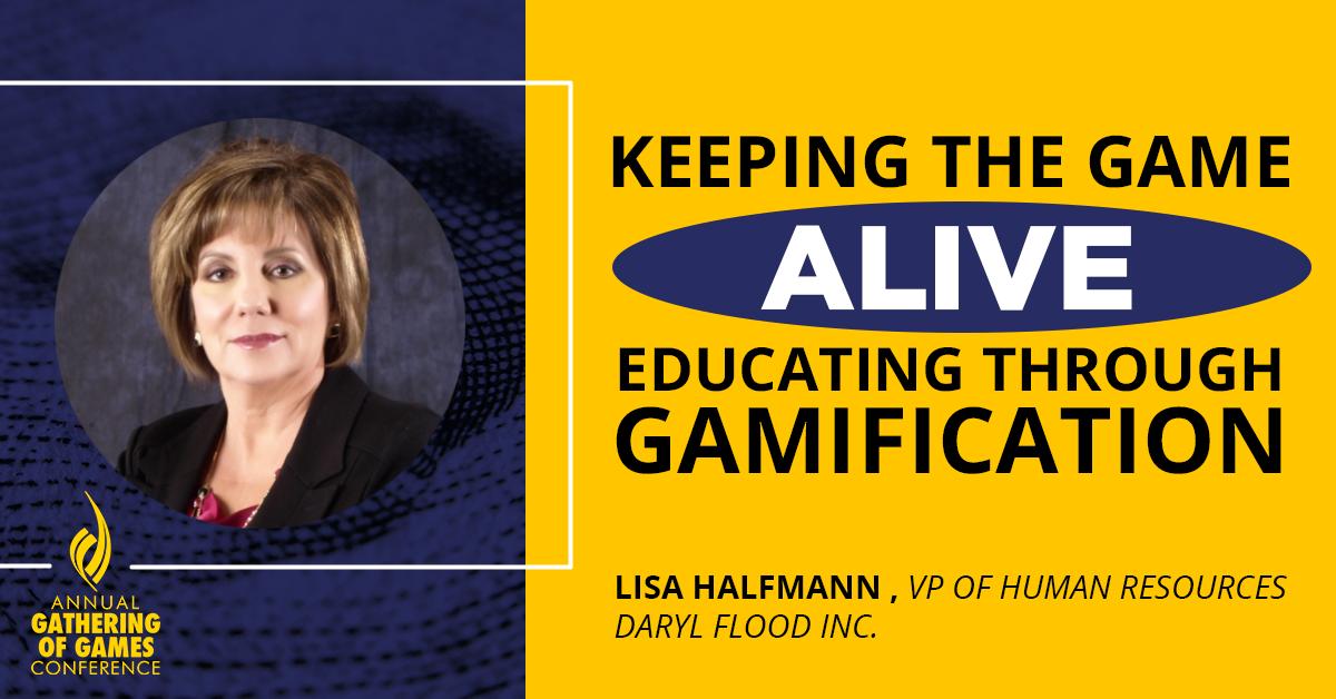 Lisa Halfmann speaker