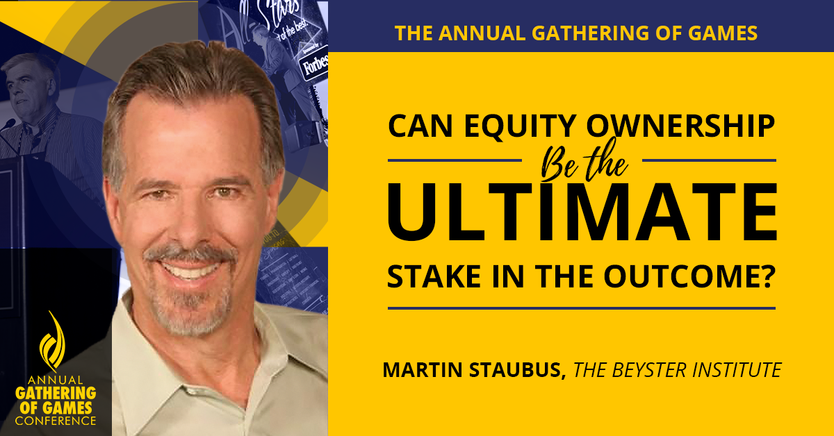 Can Equity Ownership be the Ultimate Stake in the Outcome?