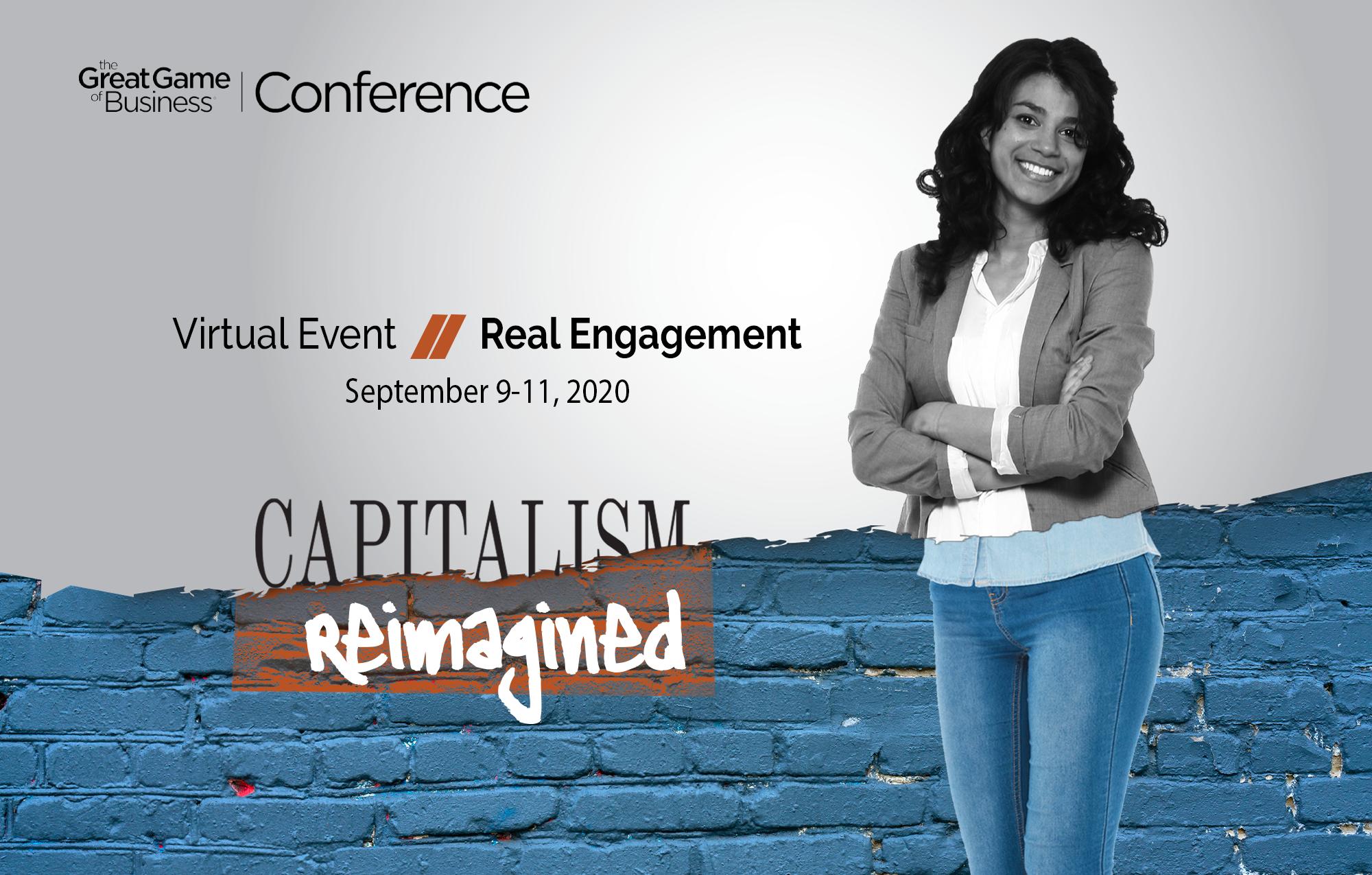 Capitalism Reimagined - 5-4