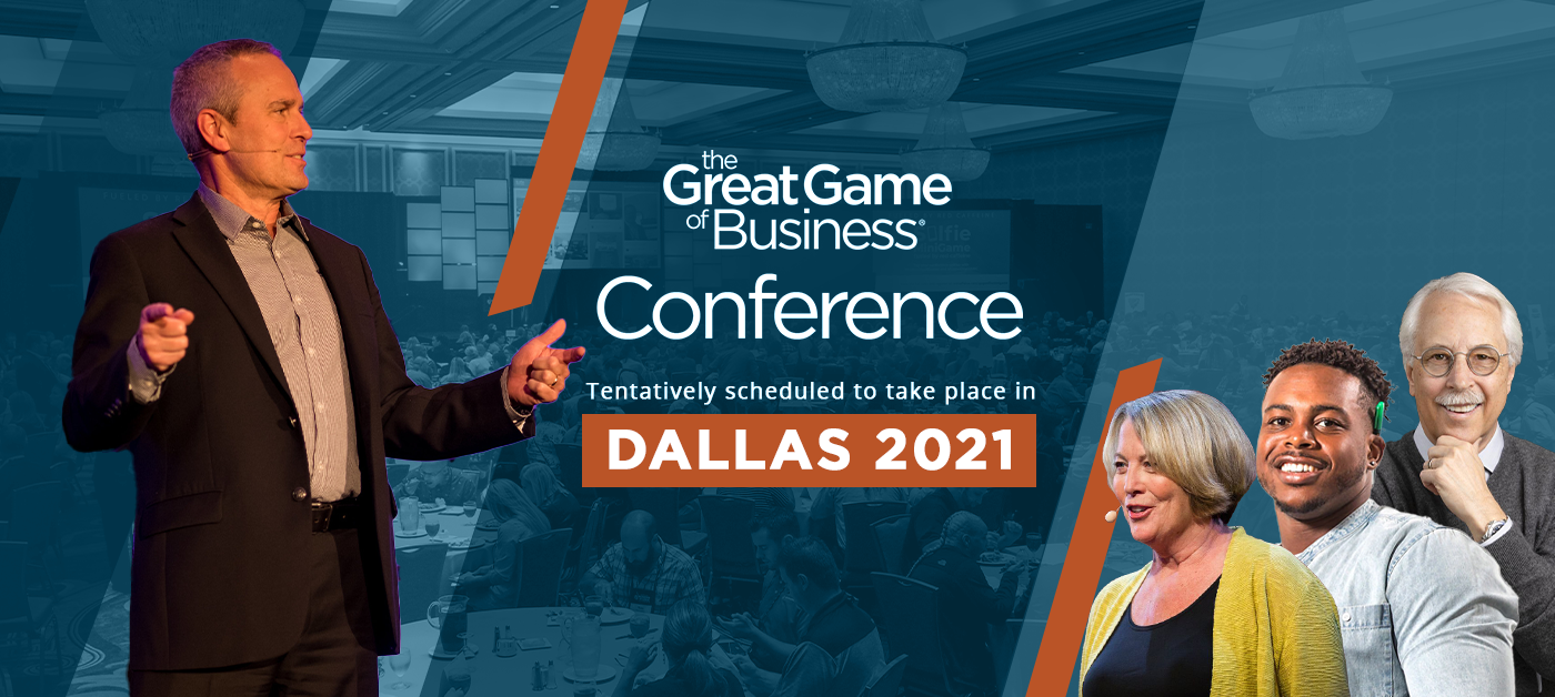 Conference Landing Page Header