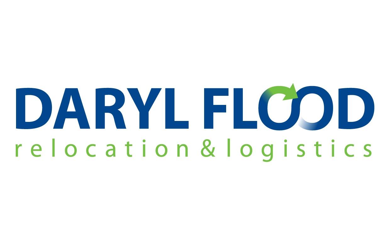 Daryl Flood Logo