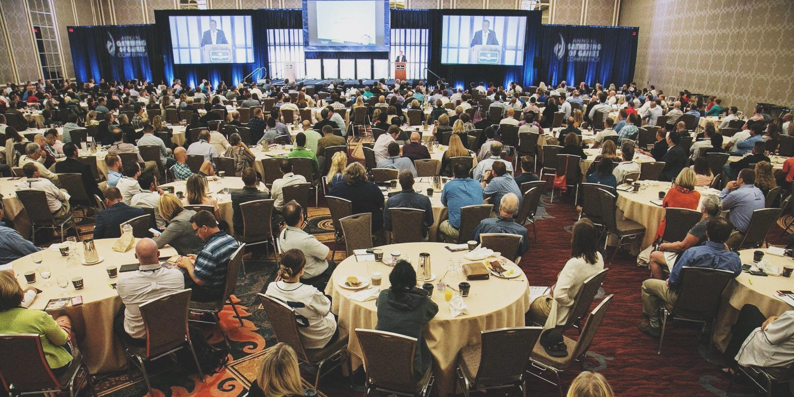 4 Takeaways from The Gathering