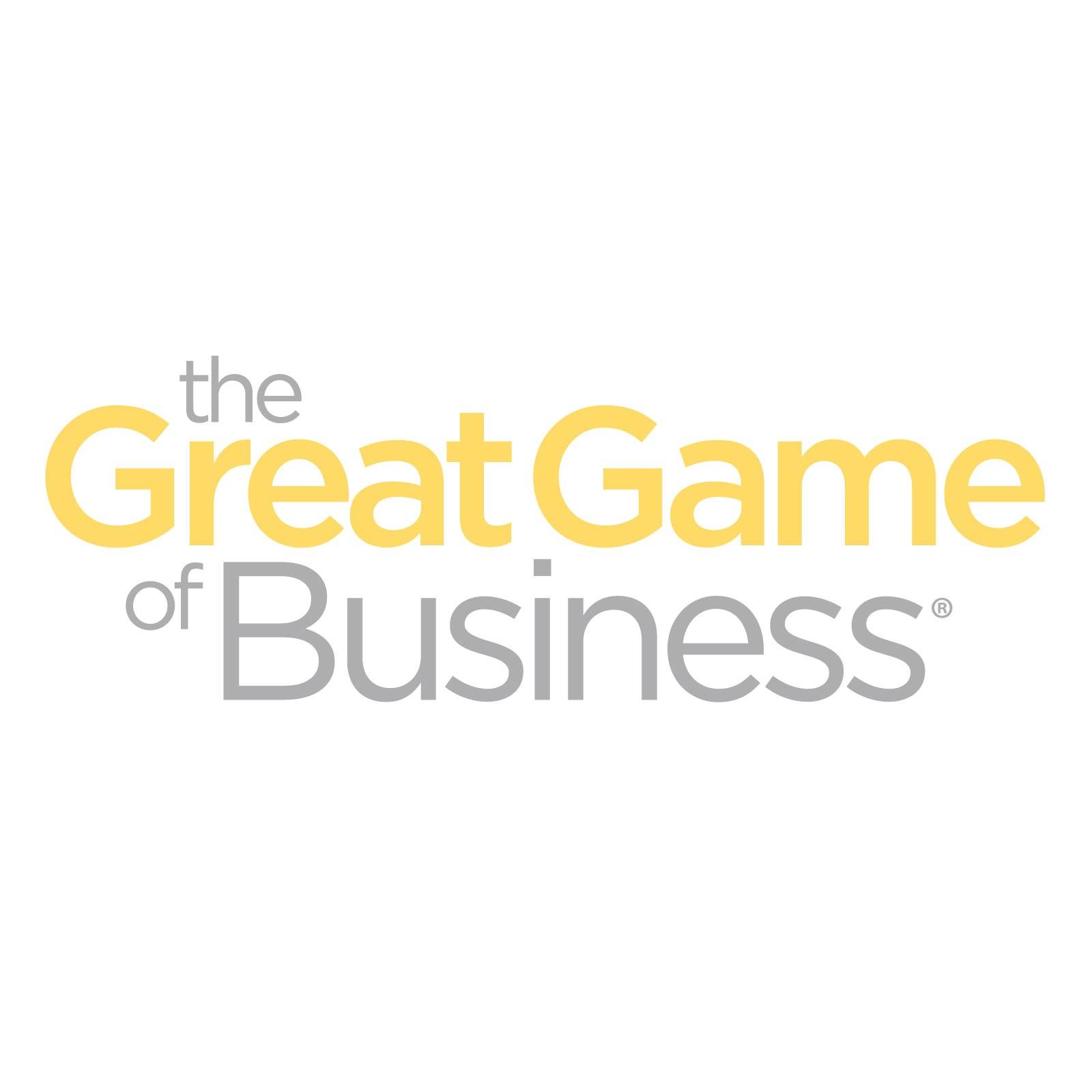 The Great Game Team