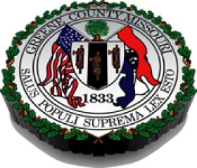 Greene County Missouri
