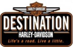 Destination Harley Davidson