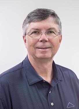 Greg Crabtree