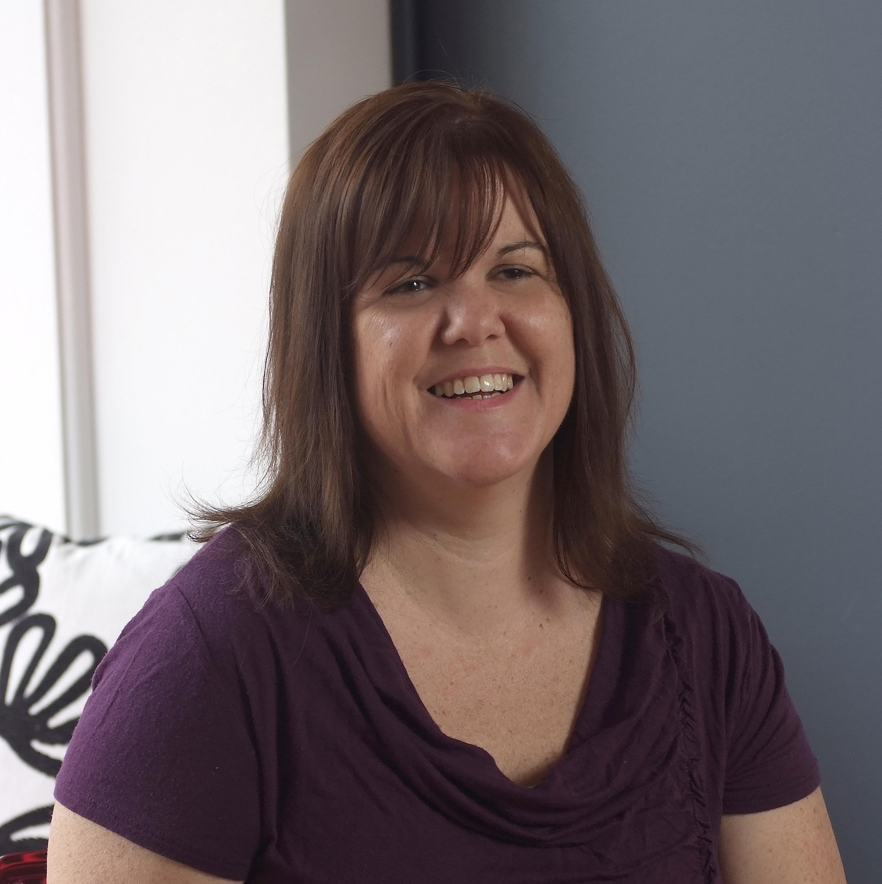 Heather Carbray