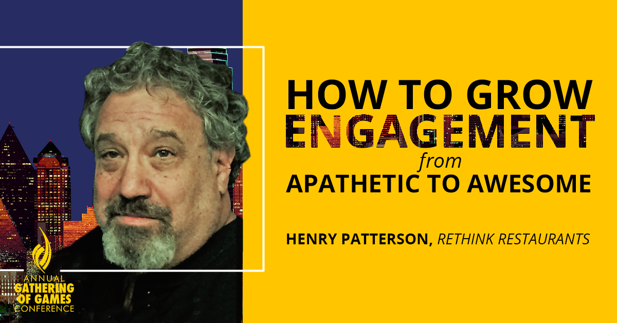 How To Grow Engagement From Apathetic to Awesome