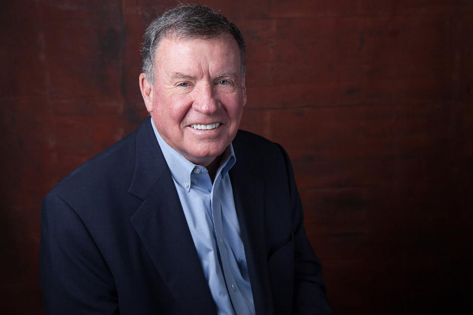 Jack Stack of SRC Holdings and the Great Game of Business